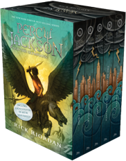 percy jackson and the olympians download free