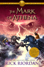 The Mark of Athena 2D