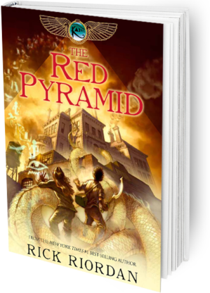 The Red Pyramid Free Online