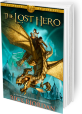 the lost hero full book free online