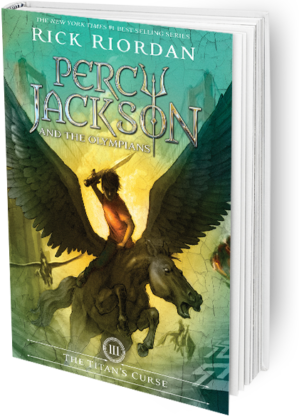 Percy Jackson And The Titans Curse Ebook