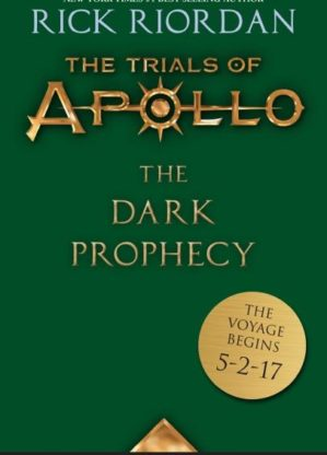 Resultado de imagem para the trials of apollo the dark prophecy