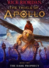 The Trials of Apollo | Rick Riordan