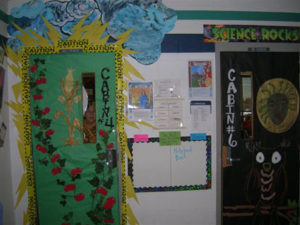Projects From Gatesville Rick Riordan