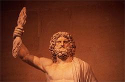 Meet the Greek Gods – Rick Riordan