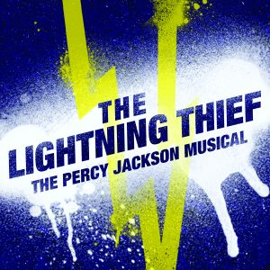 CHRIS McCARRELL. will star in. THE LIGHTNING THIEF THE PERCY JACKSON MUSICAL & The Lightning Thief Musical Arrives Off-Broadway! | Rick Riordan azcodes.com